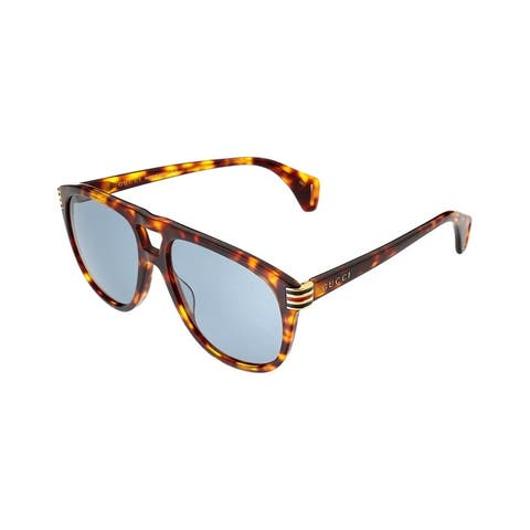 Gucci Women's Gg0525s 60Mm Sunglasses - GG0525S-005 - NoSize