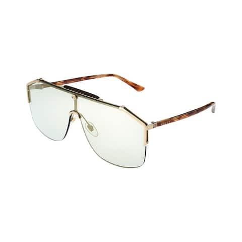 Gucci Men's Gg0291s 99Mm Sunglasses - GG0291S-005 - NoSize
