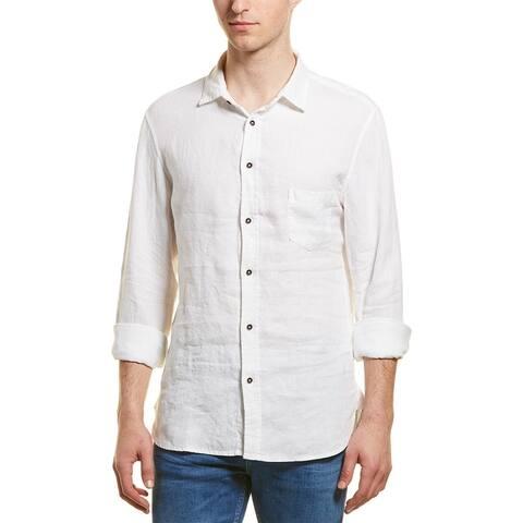 M.Singer Linen Woven Shirt
