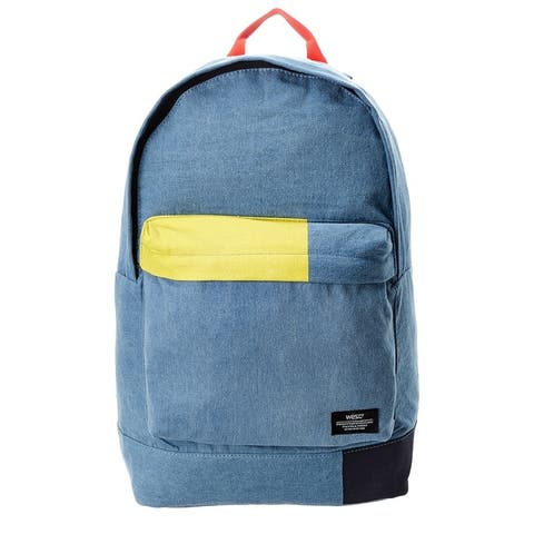 Wesc Chaz Colorblocked Backpack