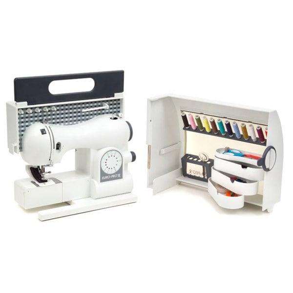 Euro pro model 416 mechanical sewing machine free for Euro pro craft n sew