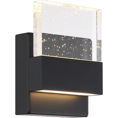 Ellusion LED Small Wall Sconce - N/A