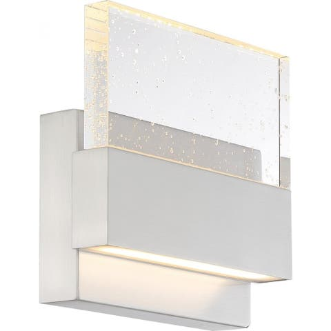 Ellusion LED Med Wall Sconce - N/A