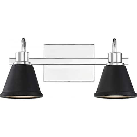 Bette LED 2-Light Vanity - N/A