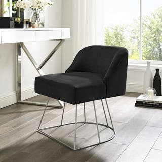 Incredible Vanity Stool Mid Century Modern Furniture Shop Our Best Dailytribune Chair Design For Home Dailytribuneorg