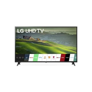 "LG 49UM6900 49"" Class 4K UHD Television"