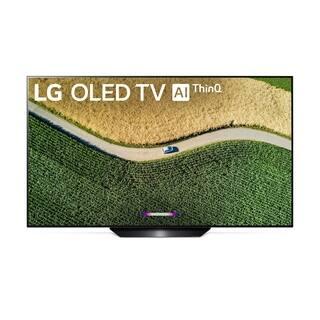 "LG OLED55B9 55"" Class 4K Oled UHD Televison"