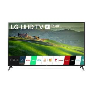 "LG 55UM6910 55"" Class 4K UHD Television"
