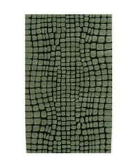 Hand-tufted Rosan Wool Rug - 8' x 10'6