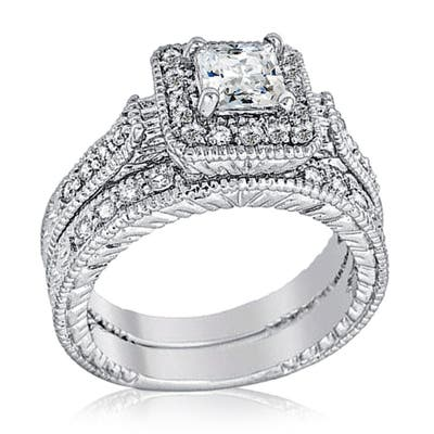 Buy 1 To 1 5 Carats Bridal Sets Online At Overstock Our Best