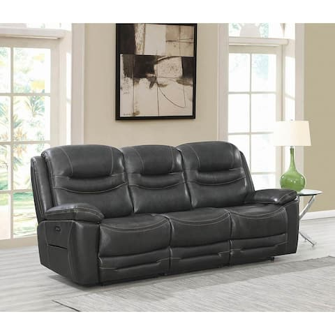Nell Pillow Top Arms Upholstered Power^2 Sofa
