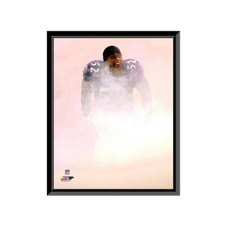 Ray Lewis 16x20 Framed Print