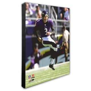 Matt Stover 16x20 Stretched Canvas
