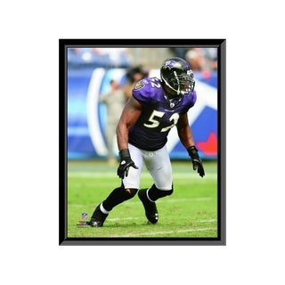 Ray Lewis 11x14 Framed Print