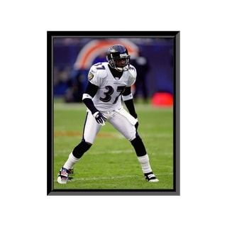 Deion Sanders 11x14 Framed Print