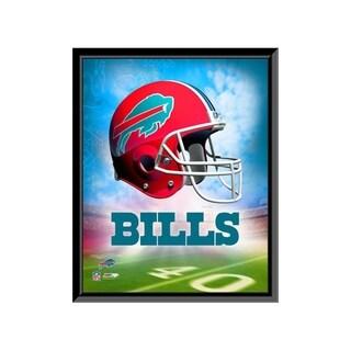 Buffalo Bills 11x14 Framed Print