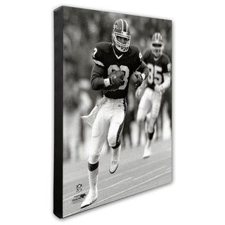 Andre Reed 20x24 Stretched Canvas