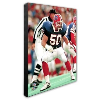 Ray Bentley 16x20 Stretched Canvas