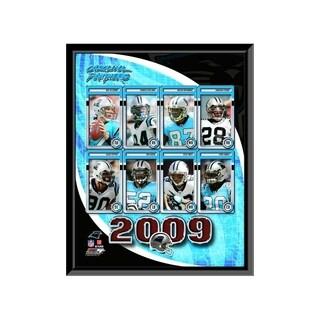 Carolina Panthers 11x14 Framed Print