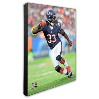 Charles Tillman 20x24 Stretched Canvas