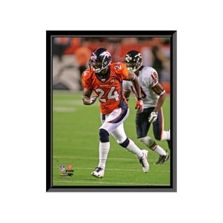 Champ Bailey 11x14 Framed Print