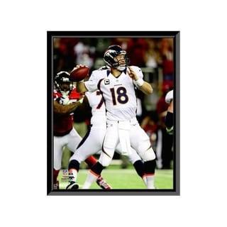 Peyton Manning 11x14 Framed Print