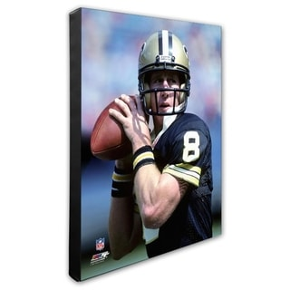 Archie Manning 20x24 Stretched Canvas