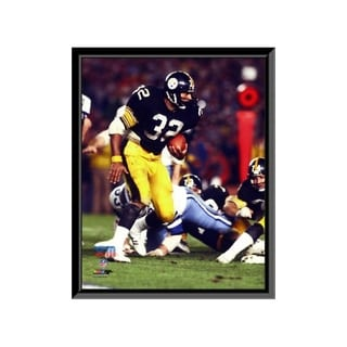 Franco Harris 11x14 Framed Print