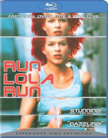 Run Lola Run (Blu-ray Disc)