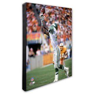 Harold Carmichael 16x20 Stretched Canvas