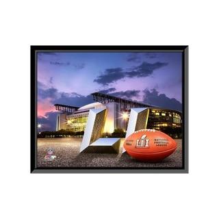 NFL 16x20 Framed Print