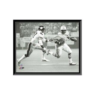 Earl Campbell 16x20 Framed Print