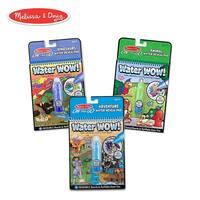 Water Wow Bundle - Dinosaur, Adventure & Animals