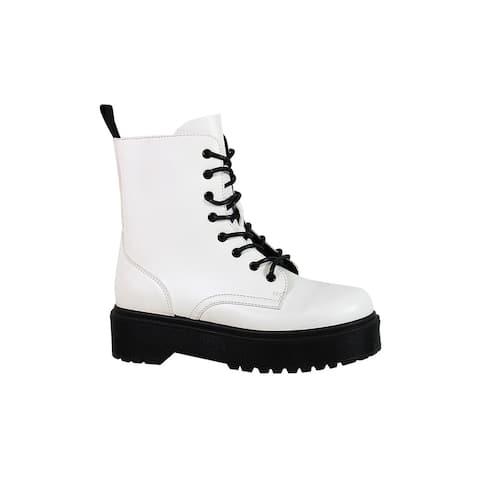 KENZO-06 Women's short Boot