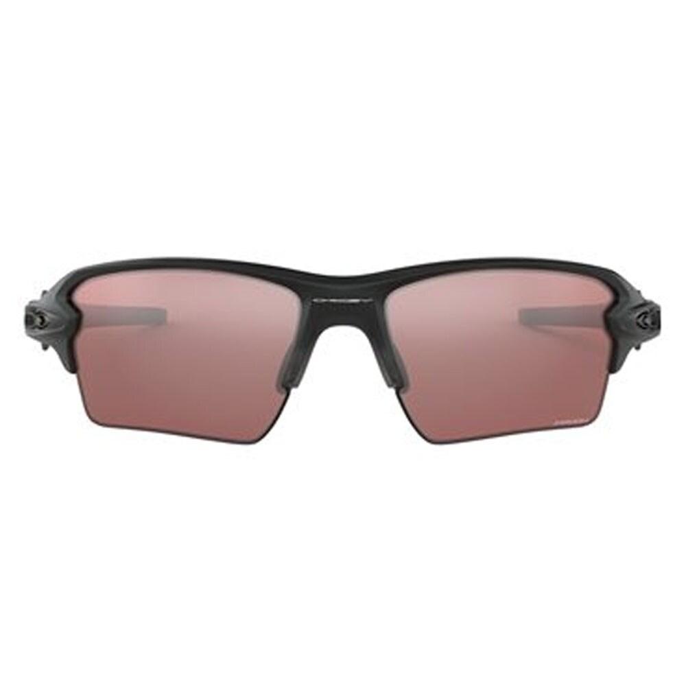 Oakley Flak 2.0 XL Matte Black Sunglasses (As Is Item) (Matte Black)