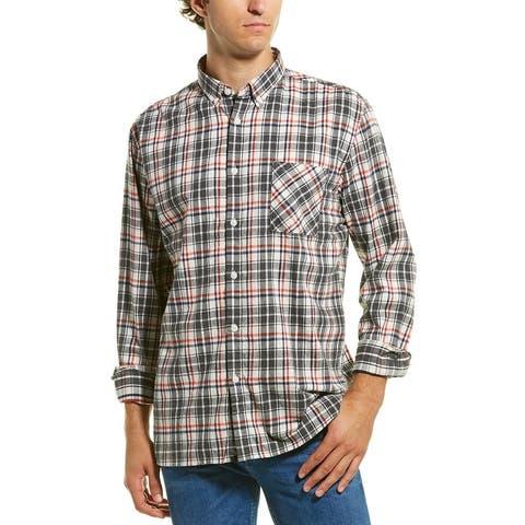 Zanerobe Flannel Shirt