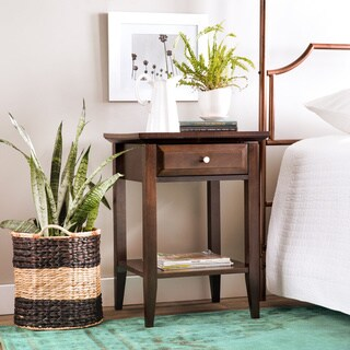 Coventry 1-drawer Nightstand