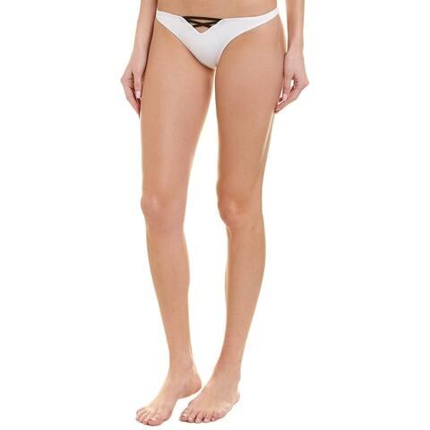Chaser Pineapple Bikini Bottom