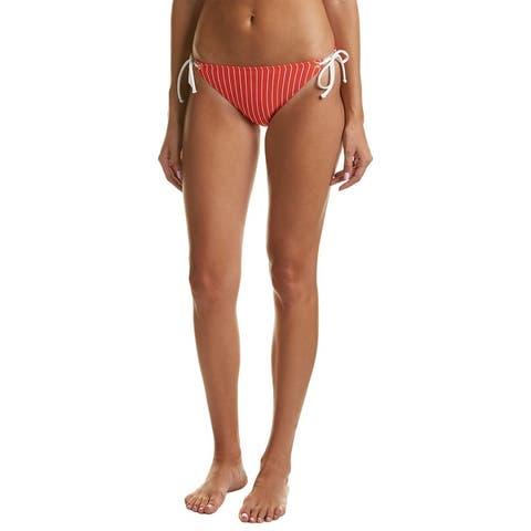 Tommy Hilfiger String Bikini Bottom