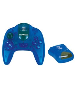 Pyle Mobile Video Gaming System
