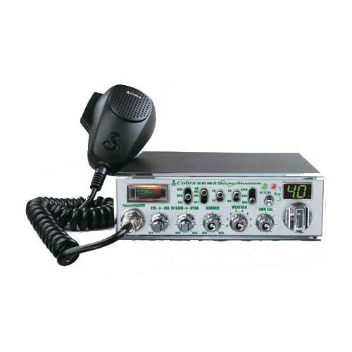 29 WX NW ST Mobile CB Radio