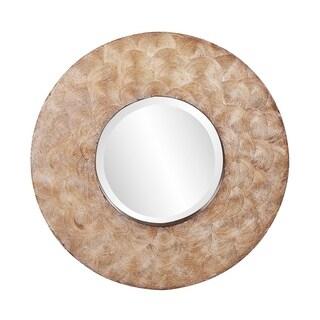 Merida Round Mirror