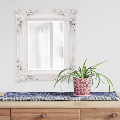 Edwin White Mirror