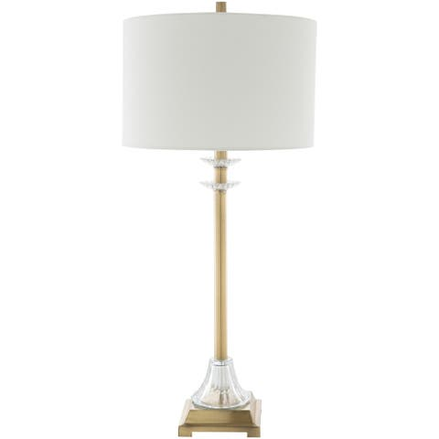 Penylan Traditional Candlestick 31-inch Table Lamp