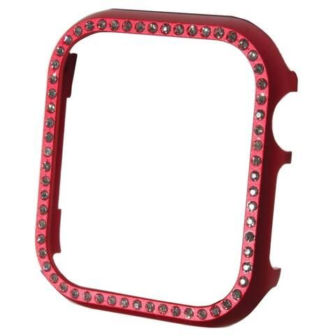 Olivia Pratt Stainless Steel Case Cover for Apple Watch
