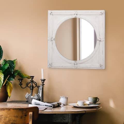 Louissa Square Mirror