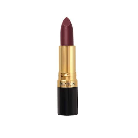 Revlon Super Lustrous Lipstick #45 Naughty Plum