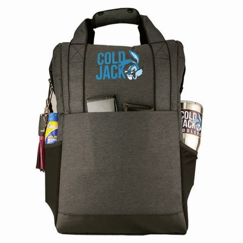 Cold Jack 24 Backpack Cooler