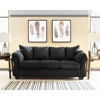 Sofa in Fabric