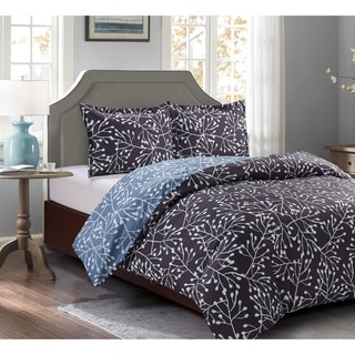 Link to Harper Lane Payson 3-piece Duvet Cover Set Similar Items in Duvet Covers & Sets